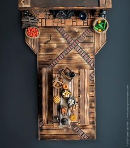 Tudor Kitchen